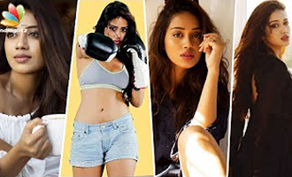 Nivetha Pethuraj Hot Photoshoot