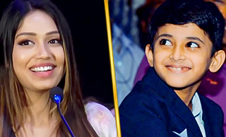 I want to act in Aarav's 100th movie : Nivetha Pethuraj