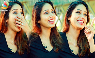 What bad word does Nivetha Pethuraj use most? : Interview