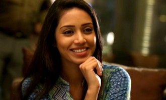 Nivetha Pethuraj writing a book about her unusual power