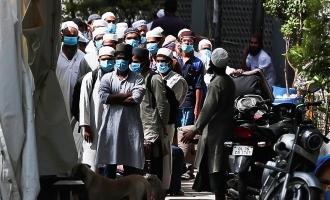 டெல்லி மத மாநாடு: நிஜாமுதீன் மவுலானா மீது எஃப்ஐஆர்