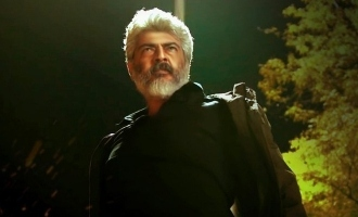 'Nerkonda Paarvai' enters a super important phase