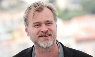 Exciting details about Christopher Nolan's next