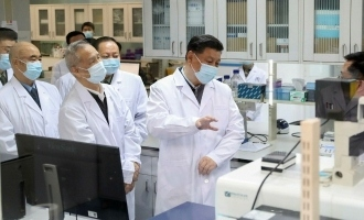 Chinas COVID19 vaccine administered to a million people