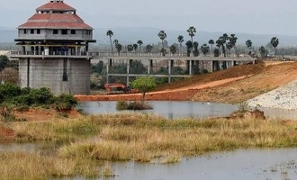 76 ஆண்டுகளுக்குப் பிறகு புதிய நீர்த்தேக்கம்… சென்னையின் குடிநீர் பஞ்சம் தீருமா???
