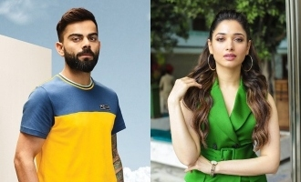 Notices issued to Kohli Rana Daggubati and Tamannaah for endorsing online gaming apps