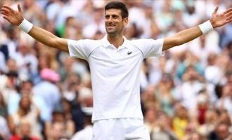 Novak Djokovic's final statement on participation in Tokyo Olympics