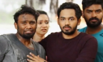 Aadhi's Natpe Thunai Portrays Politics In Hockey