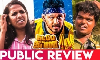 Natpe Thunai Impactful Politics Film