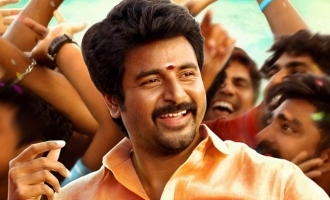 Siva Karthikeyan's Namma Veettu Pillai release date announced!