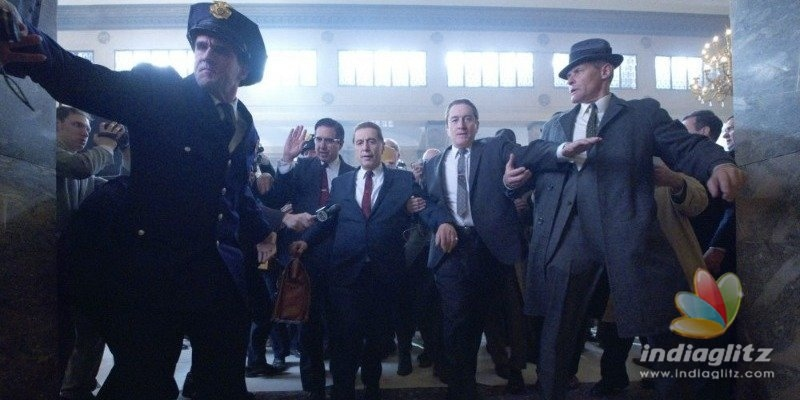 What more can you ask for? Scorsese, De Niro and Al Pacino -The Irishman trailer