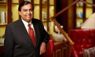 Forbes India Rich List 2020 Mukesh Ambani wealthiest