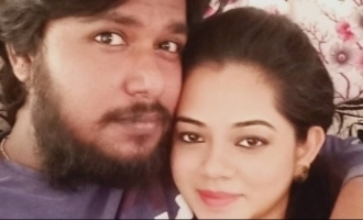 Anitha Sampath's husband's angry reply to celebrity who trolled her