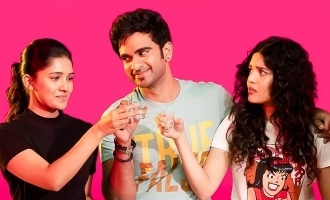 Romantic superhit Oh My Kadavule gets an international recognition!
