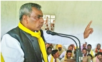 UP minister's shocking statement!