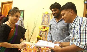 'Onaaigal Jaakiradhai' Movie Launch