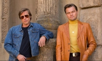 'Once Upon A time In Hollywood' gets rave reviews at Cannes- New Trailer Released