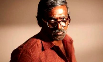 Vijay Sethupathi's father in his next film