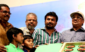 'Oru Thozhan Oru Thozhi' Movie Audio Launch