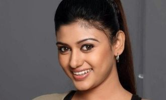Oviya returns to television in a new avatar