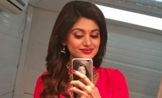 Oviya confirms entry in  'Bigg Boss 2 Tamil' again