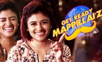Are You Oviya's Mappillai ? - Interview | Get Ready Mappillai'z