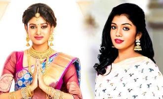 Riythvika follows Oviya's route after 'Bigg Boss 2' win