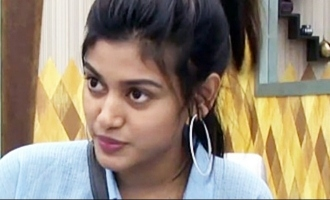 Oviya makes another bold political statement against ruling party