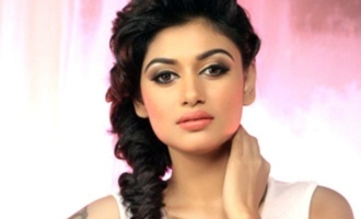 High court bans Oviya's next movie!