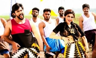 Oviya's role in Arav's next