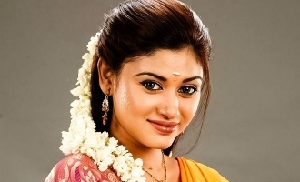Oviya's next locks release!