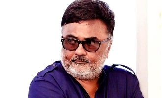 Popular cinematographer discusses with next movie directors on video call!
