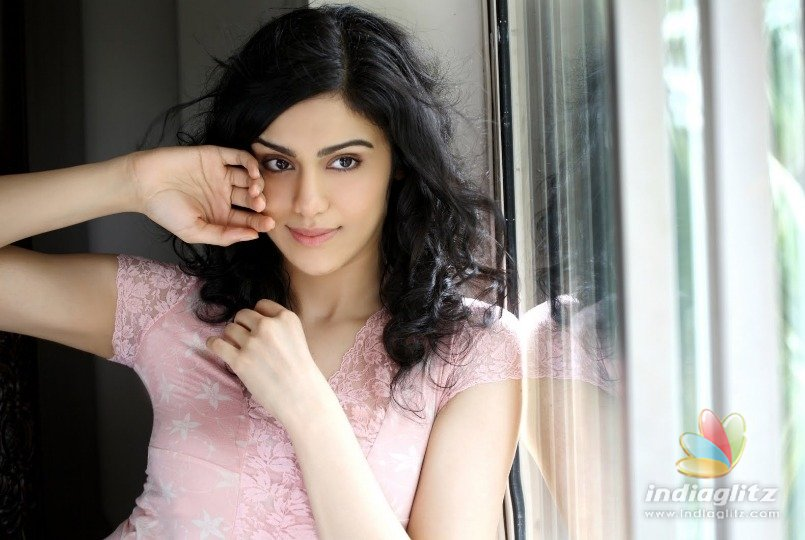 Casting couch happens everywhere, Adah Sharma opens up