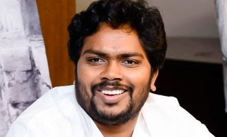This popular director joins Pa Ranjith's next?