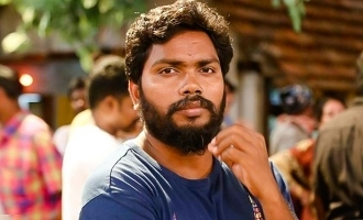 Pa Ranjith's stunning new boxing avatar rocks internet!