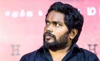 Pa Ranjith demands fight for justice in George Floyd death!