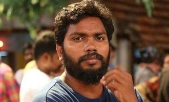 Pa Ranjith tweet about Godman television serial
