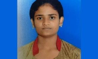 சென்னை கல்லூரி மாணவி திடீர் தற்கொலை: செல்போன் காரணமா?