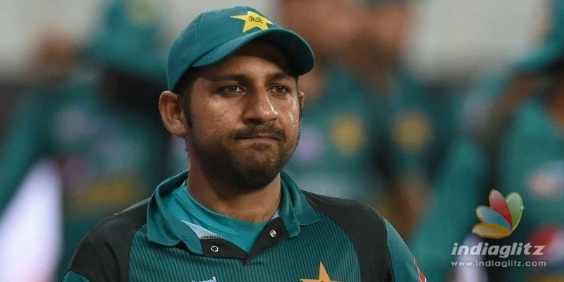 Sarfaraz Ahmed Opens Up About Wife's Reaction to Fat Shaming Video, Fans and More