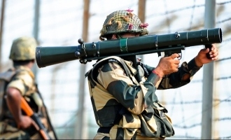 Pakistan army warns India of 'surprise'