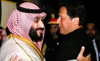 India in shock with Saudi-Pak joint statement!
