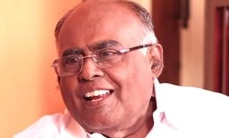 திமுகவில் இருந்து திடீரென விலகிய 'சர்கார்' பட நடிகர்!