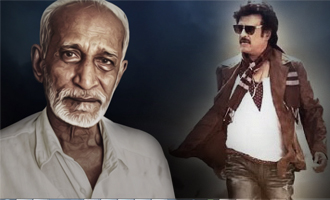 Rajini always insists i stay with him. But i don't : Superstar's Father