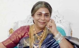 சீரியஸான நிலையில் சின்னத்திரை நடிகை: ரசிகர்கள் அதிர்ச்சி