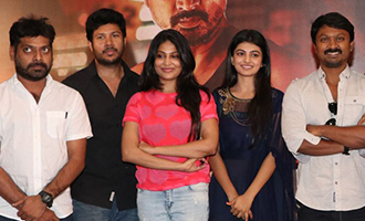 Pandigai Movie Press Meet