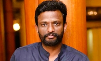Director  Pandiraj  has donated Rs2 Lakhs to FEFSI workers