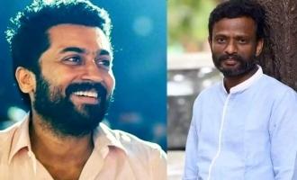 Director Pandiraj says about Surya 40 movie
