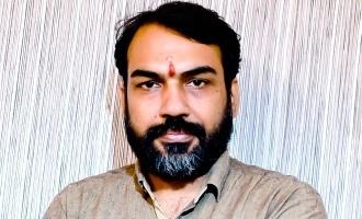 After Ner Konda Paarvai, Rangaraj Pandey enters Bollywood?