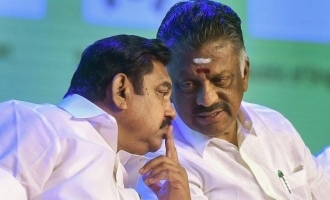 Edappadi Palanisamy is ruling in Jayalalithaas way