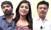 'Pannaiyarum Padminiyum' Team Interview